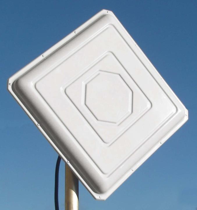 3G антенны  antexeru