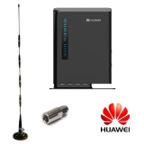 Интернет 3G + 4G LTE в офис UNO