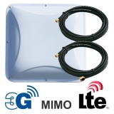 MIMO 3G / 4G LTE, 14-15 дБ