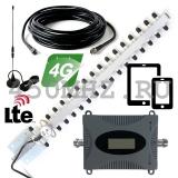 Комплект усиления LTE 4G