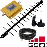 Комплект усиления GSM 3G 900
