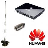 Интернет 3G в офис (21 Мбит/сек)
