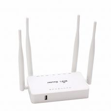Роутер WiFi для модемов 3G 4G ZBT WE1626